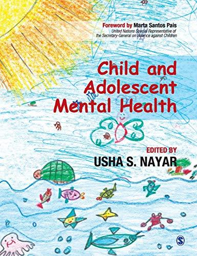 Child and Adolescent Mental Health: Usha S. Nayar