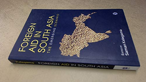 9788132109723: FOREIGN AID IN SOUTH ASIA