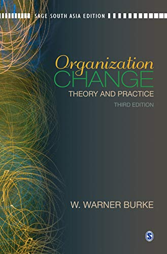 9788132110149: Organization Change: Theory and Practice