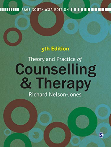 9788132110347: Theory and Practice of Counselling and Therapy