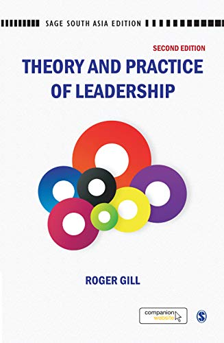 9788132110859: Theory and Practice of Leadership