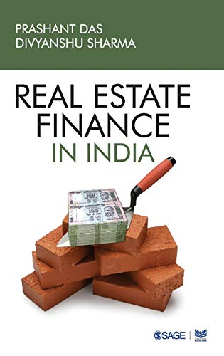 9788132111641: Real Estate Finance in India