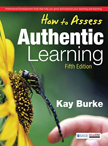 9788132115984: How to Assess Authentic Learning