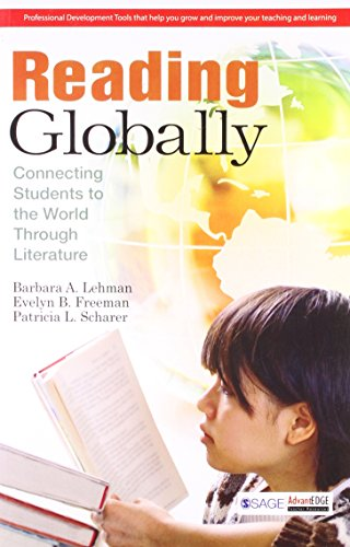 9788132116196: Reading Globally, K - 8: Connecting Students to the World through Literature