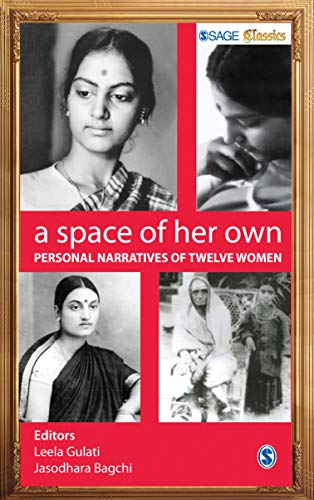 A Space of Her Own: Personal Narratives: Leela Gulati &