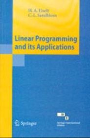 9788132202547: Linear Programming And Its Applications