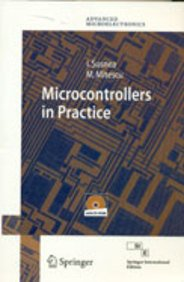 9788132203940: MICROCONTROLLERS IN PRACTICE
