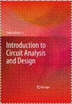9788132205173: INTRODUCTION TO CIRCUIT ANALYSIS AND DESIGN