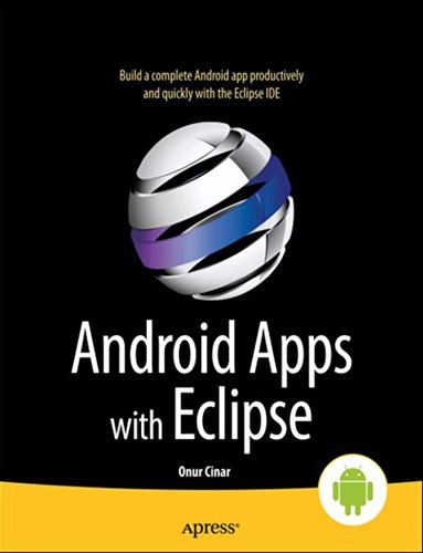 9788132209614: Android Apps with Eclipse
