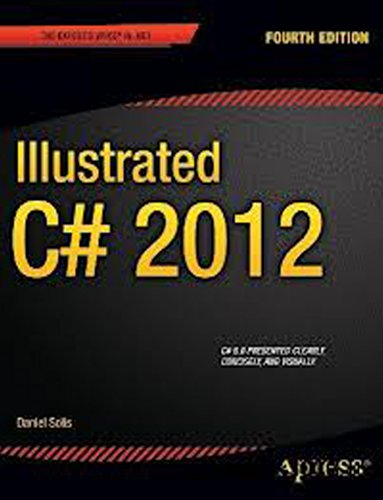 9788132209638: Illustrated C# 2012