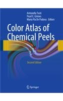 9788132209676: Color Atlas Of Chemical Peels