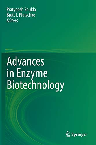 9788132210931: Advances in Enzyme Biotechnology