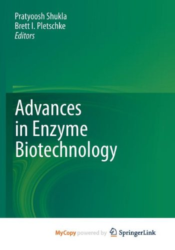 9788132210955: Advances in Enzyme Biotechnology