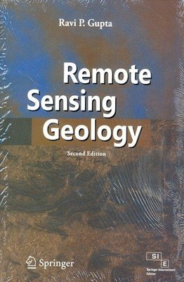 9788132214823: Remote Sensing Geology: 2nd Edition