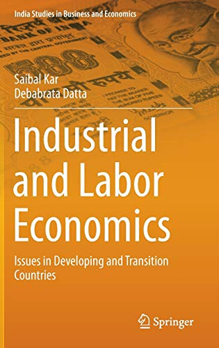 Industrial and Labor Economics: Saibal Kar