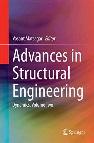 Advances in Structural Engineering: Dynamics, Volume Two