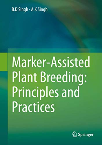 9788132223153: Marker-Assisted Plant Breeding: Principles and Practices