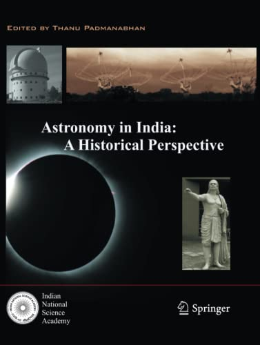 9788132228448: Astronomy in India: A Historical Perspective