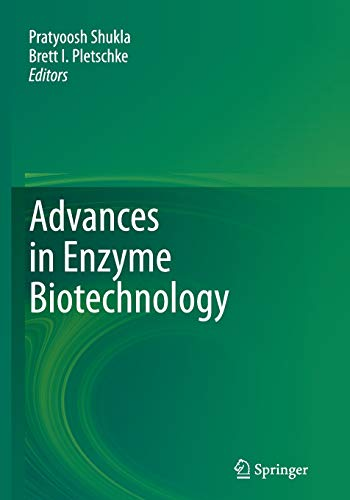 9788132228745: Advances in Enzyme Biotechnology