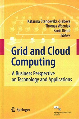 9788132231608: Grid And Colud Computing
