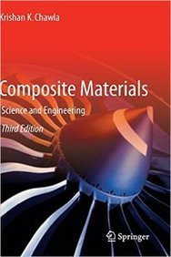 9788132233442: Composite Materials: Science And Engineering 3Rd Edition