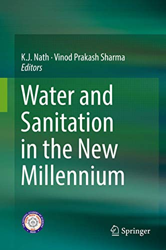 Water and Sanitation in the New Millennium: Springer