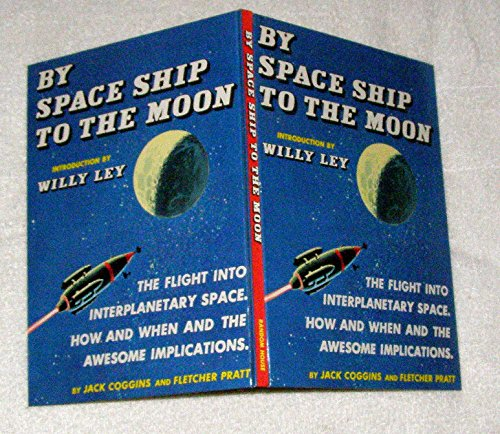 9788154440965: By Space Ship to the Moon