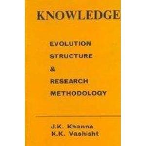 Knowledge: Vashisht K.K. Khanna