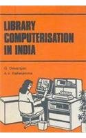 Library Computerisation in India