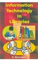 Information Technology in Libraries
