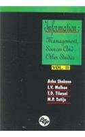 Information: Management, Sources and Other Studies: (Set: Ashu Shokeen, T.