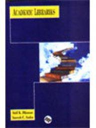 Academic Libraries: Sinha Suresh C.