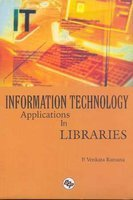 Information Technology Application in Libraries, 2004