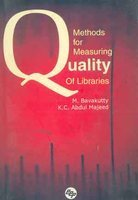 Methods for Measuring Quality of Libraries, 2005