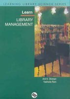 9788170004493: Learn Library Management: Learning Library Science Series