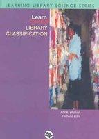 Learn Library Classification: Rani Yashoda Dhiman