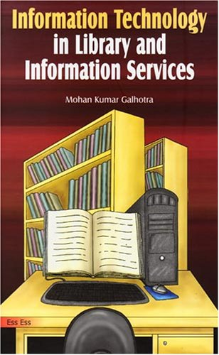 Information Technology in Library and Information Services, 2008