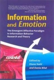 9788170005414: Information and Emotion