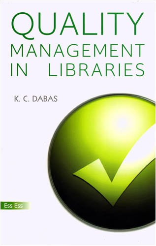 Quality management in Libraries, 2008