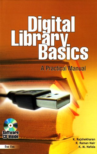 Digital Library Basics: Nafala K.M. Nair