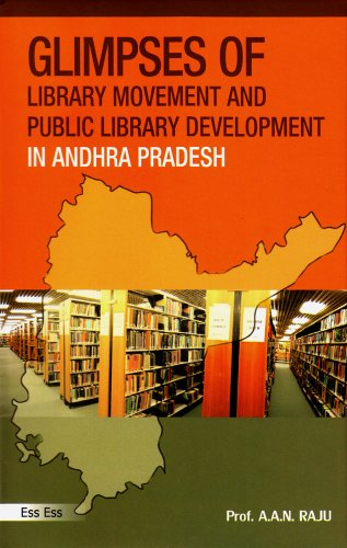 Glimpses of Library Movement and Public Library: Raju, A.A.N.