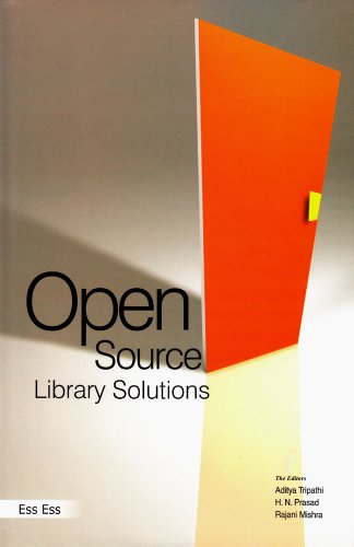 Open Source ? Library Solutions, 2010