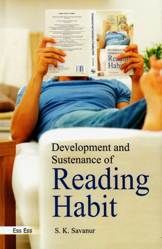 9788170006329: Development and Sustenance of Reading Habit: Woven Around the Nucleus of Ideas of Prof. K.S. Deshpande