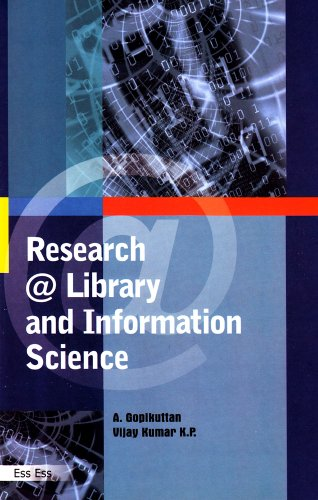 9788170006381: Research @ Library and Information Science: Prof (Dr) G Devarajan Festschrift