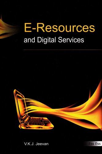 E-Resources and Digital Services: V.K.J. Jeevan