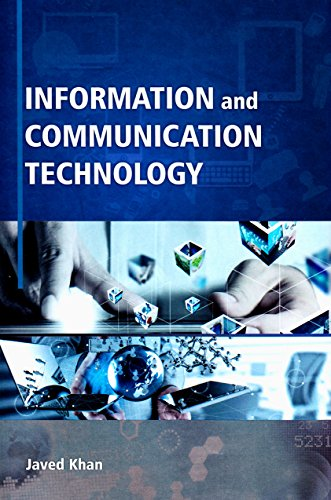 Information and Communication Technology, 2014