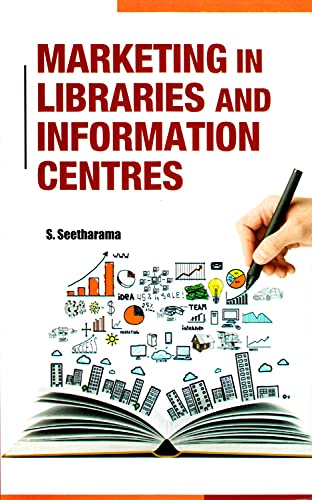 9788170007500: Marketing in Libraries and Information Centres