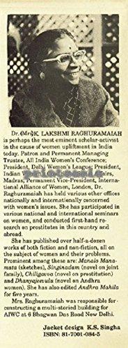 Night Birds: Indian Prostitutes from Devadasis to: Raghuramaiah, K.Lakshmi