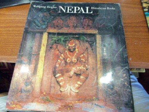9788170020240: Nepal