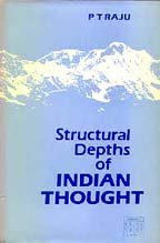 9788170030553: Structural depths of Indian thought